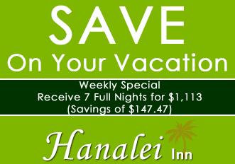 Save On Your Vacation, Receive 7 Full Nights for $1,113 including Taxes (Savings of $147.47)